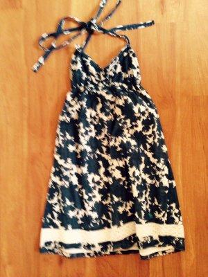 Sommerkleid Neckholder von Abercrombie & Fitch