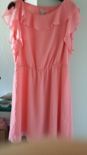 Sommerkleid oder Hauskleid