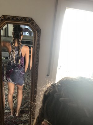 Sommerkleid oder Partydress