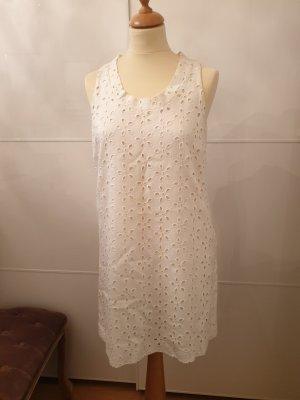 Sommerkleid, offwhite von Zara