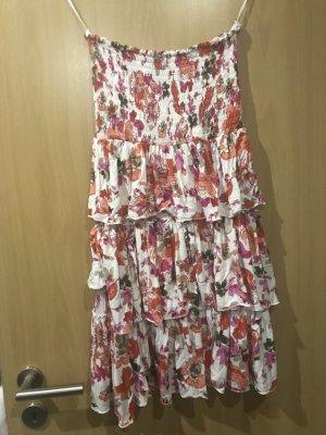 Sommerkleid ohne Träger