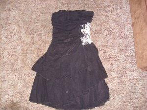 Sommerkleid ohne Träger Gr.S