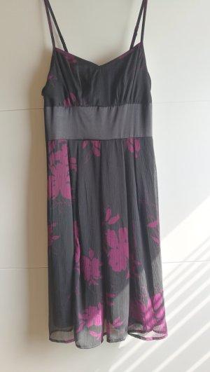 b.p.c. Bonprix Collection Cocktail Dress multicolored