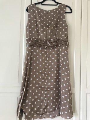 Sommerkleid Polka Dots