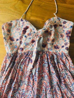 Sommerkleid pur! Zara, Größe S, Hippie Style