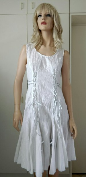 Sommerkleid romantisch Gr.40
