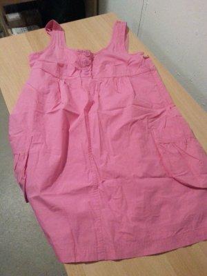 Sommerkleid rosa von Pimki