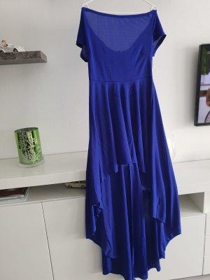 Sommerkleid Royalblau 44