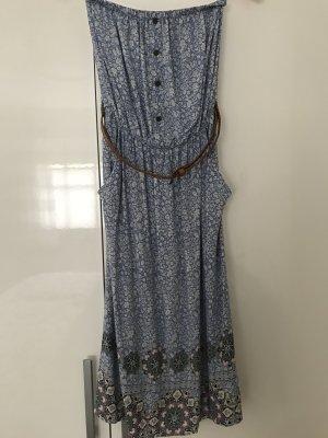 Sommerkleid Schulterfrei von New look