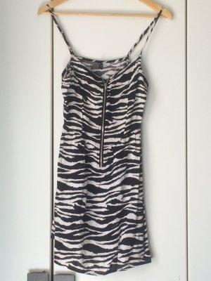 *** Sommerkleid sehr guter Zustand von H&M Gr. 36 ***