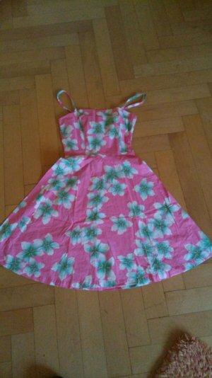 Sommerkleid - Trägerkleid