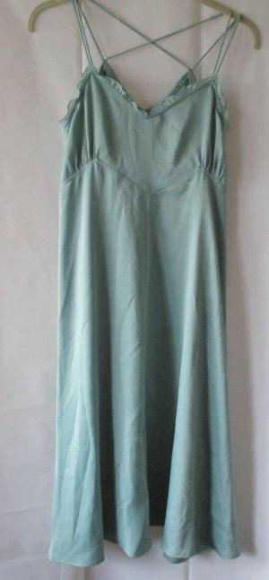 Sommerkleid / Trägerkleid von Mango Gr. L