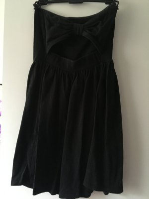 Sommerkleid Trägerlos