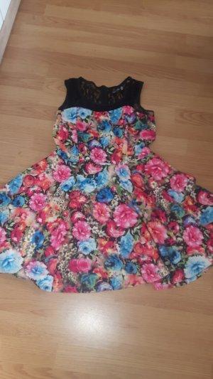 Sommerkleid und Frühlingskleid