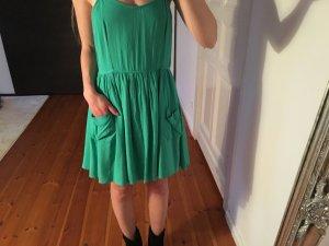 Sommerkleid verspielt romatisch
