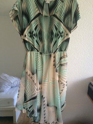 Sommerkleid Vila M einmal getragen