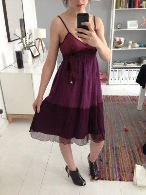Sommerkleid Viskose M Miss Sixty