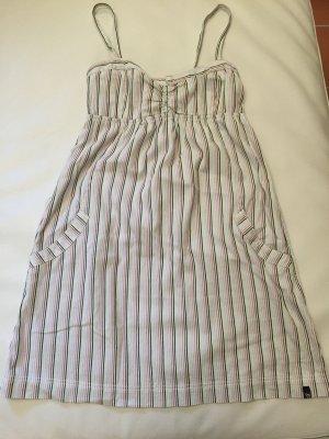 Sommerkleid Volcom gestreift