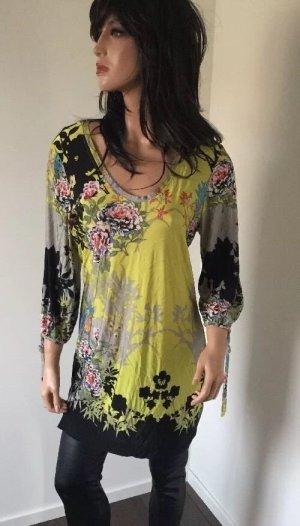Sommerkleid von Ana Alcazar Gr. 40 Luxus pur