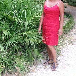 Sommerkleid von Apriori Gr 40