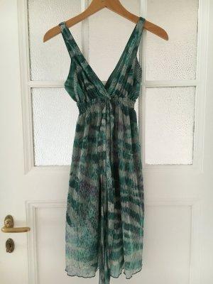 Sommerkleid von Benetton in Größe S