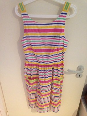 Blutsgeschwister Dress multicolored