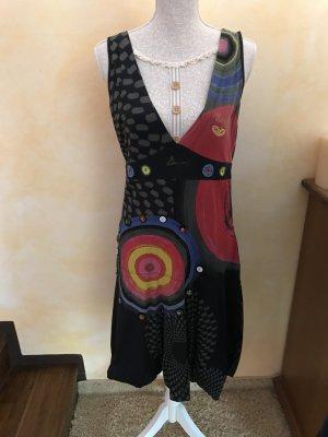 Sommerkleid von Desigual Gr. XL
