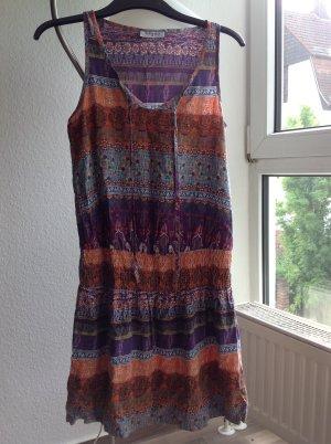 Sommerkleid von Ernsting's Family Aztekenmuster Gina
