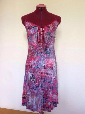 !! Sommerkleid von Galliano !!