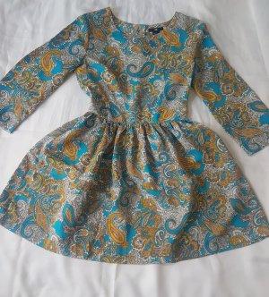 Sommerkleid von H&M Gr.: 34