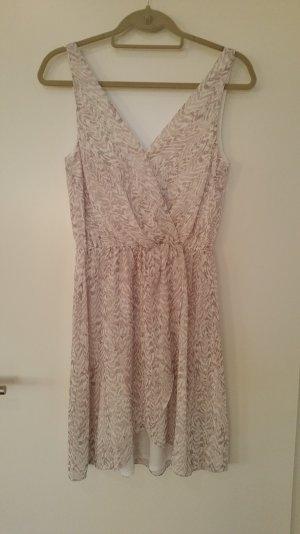 Sommerkleid von H&M in Wickeloptik