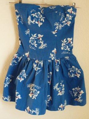 Sommerkleid von Hollister, Größe M