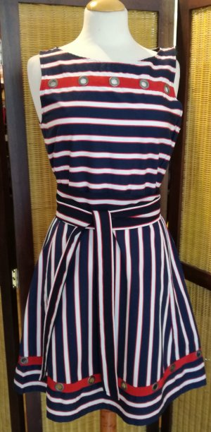 Sommerkleid von Jones Gr.38