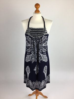Sommerkleid von LALA you Moda in Gr. 36/38