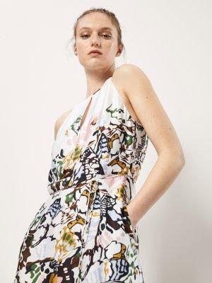 Sommerkleid von Massimo Dutti