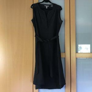 Off the shoulder jurk zwart Nylon