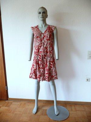Sommerkleid von Sandwich Gr. 40