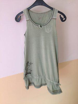 Sommerkleid von Soccx grün