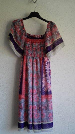Sommerkleid von Vila Gr. M