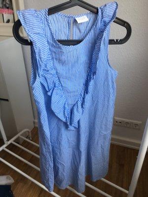 Sommerkleid von Vila in hellblau