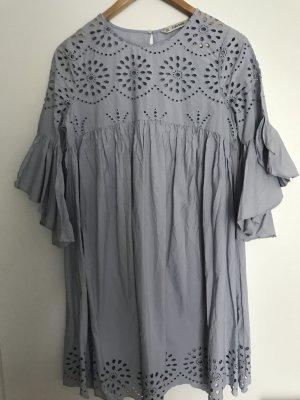 Zara Midi Dress azure