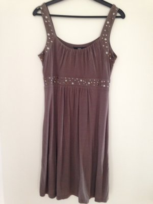 Sommerkleid von Zero in Olivgrün
