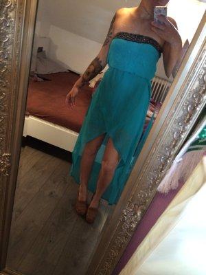 Sommerkleid- vorn kurz, hinten lang!