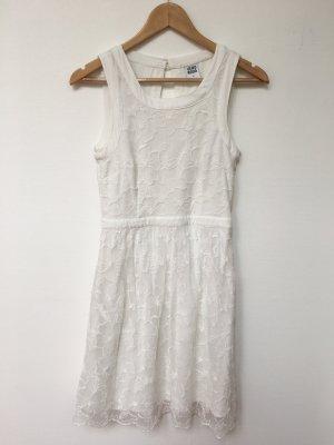 Sommerkleid weiß
