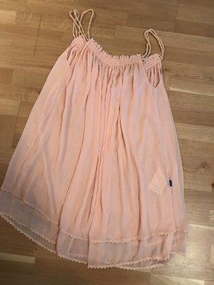 Sommerkleid WESC in Pink
