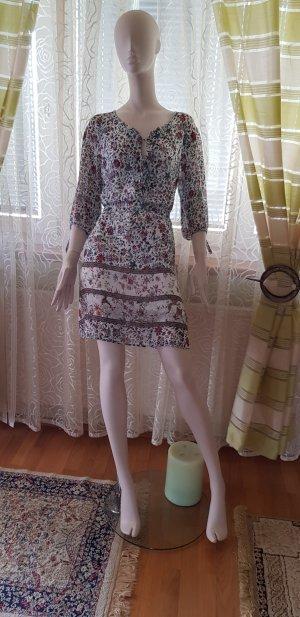 Sommerkleid Western Style
