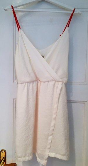 Sommerkleid Zara in rohweiß