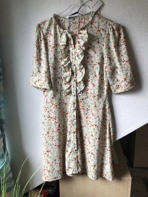 Sommerkleid Zara Neu