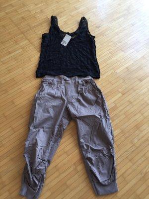 Sommerkleidung von H&M beides in der Größe 38