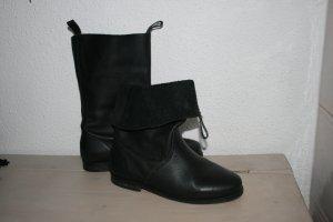 Chelsea Boot noir cuir